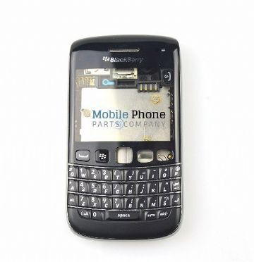 Blackberry Bold 9720 Complete Housing